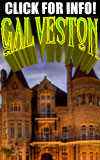 Galveston Ghost Tour