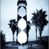 Explore Kemah Light House on Galveston Bay